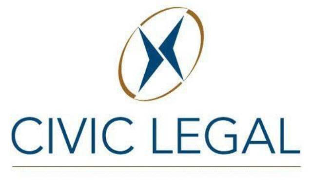 Civic Legal Logo